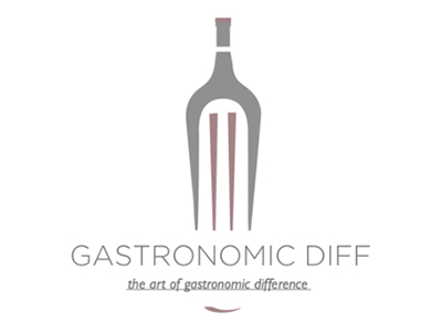 Gastronomic Diff presents Αθηνά Τσώλη as a difference