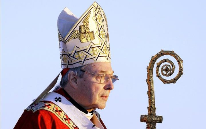 Cardinal George Pell will return to Australia to clear his name