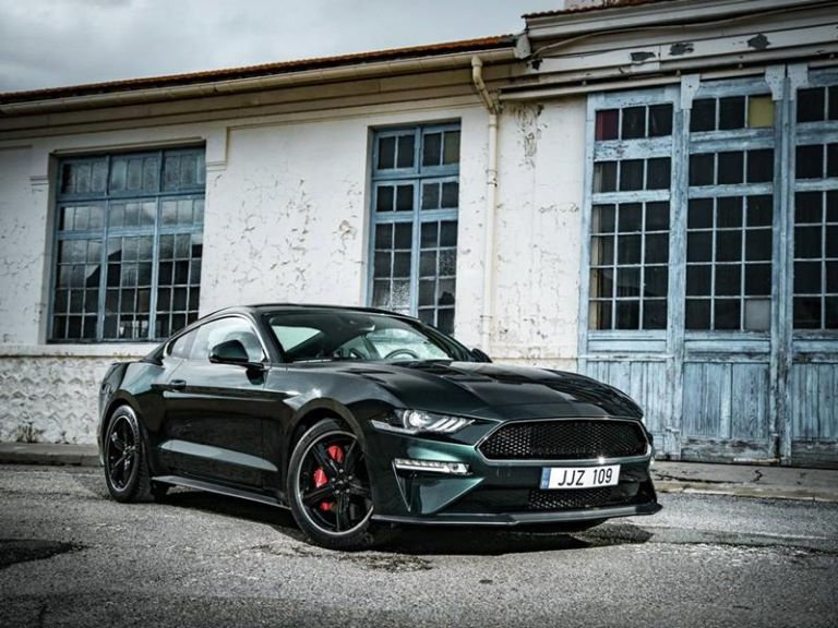 Ford Mustang: Σταθερά ανοδική πορεία με πάνω από 129.000 πωλήσεις