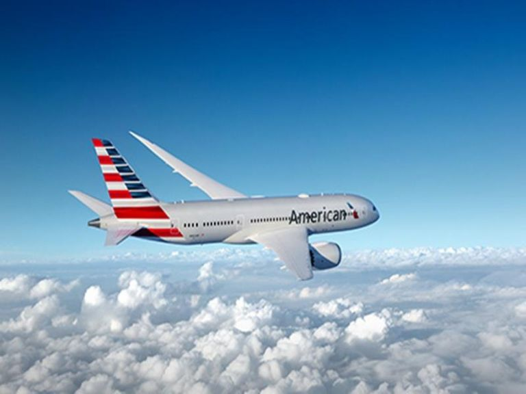 American Airlines: Απευθείας πτήσεις Αθήνα–Σικάγο