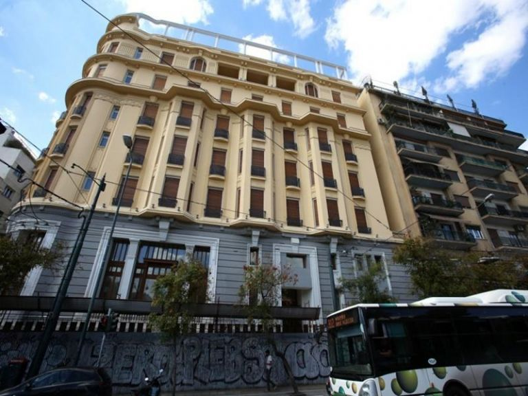 «Acropole Palace», ένα κόσμημα στην καρδιά της Αθήνας