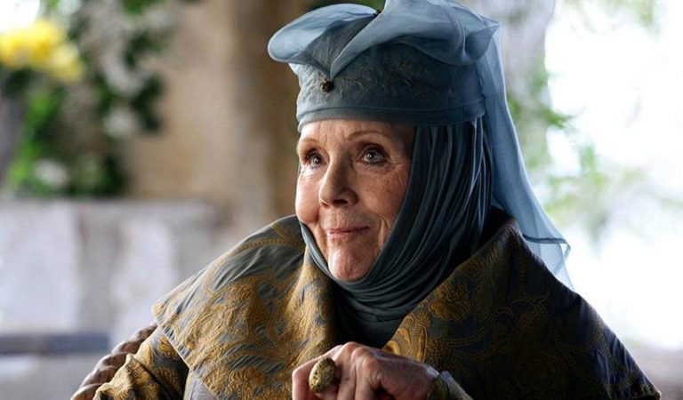 Diana Rigg: Πέθανε στα 82 της η «Ολένα» του Game of Thrones