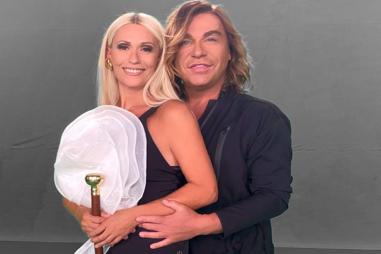 """Style Me Up: Νέo παιχνίδι μόδας o """"αντίπαλος"""" του GNTM 3"""