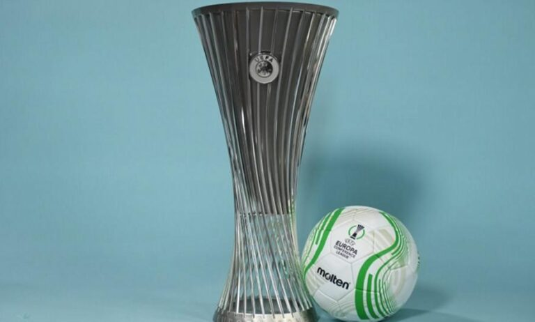 Europa Conference League: Οι οκτώ όμιλοι